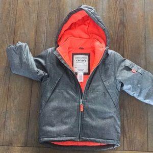 Boys Very Warm Carters Puffer Jacket